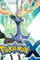 Jaquette Pokémon X
