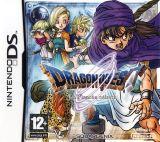 Jaquette Dragon Quest V : La Fiancée céleste