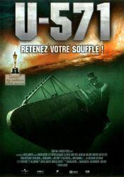 Affiche U-571