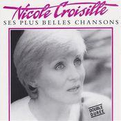 Pochette Nicole Croisille, ses plus belles chansons