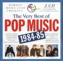 Pochette The Very Best of Pop Music 1984-85