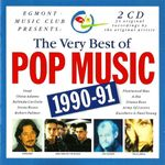 Pochette The Very Best of Pop Music 1990-91