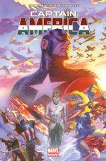 Couverture Le Soldat de demain - Captain America (2013), tome 5