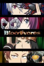 Affiche Bloodivores