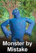 Affiche Monster by Mistake