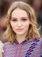 Photo Lily-Rose Depp