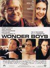 Affiche Wonder Boys
