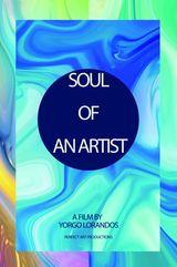 Affiche Soul of an Artist