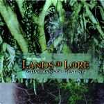 Pochette Lands of Lore: Guardians of Destiny