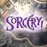 Jaquette Sorcery! 4