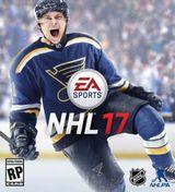 Jaquette NHL 17