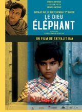 Affiche Le Dieu éléphant