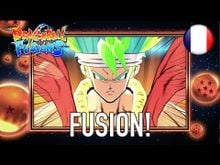 Video de Dragon Ball Fusions