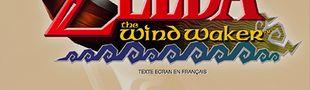 Jaquette The Legend of Zelda: The Wind Waker