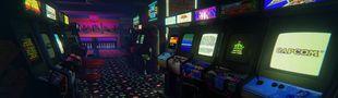 Cover Les jeux d'arcade de ma vie
