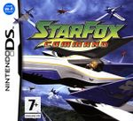 Jaquette Star Fox Command
