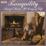Pochette Tranquility: 20 Songs of Life