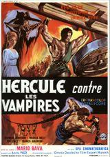 Affiche Hercule contre les vampires