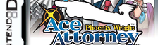 Jaquette Phoenix Wright: Ace Attorney - Justice For All