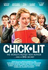 Affiche ChickLit