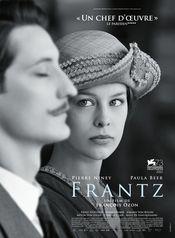 Affiche Frantz