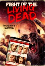 Affiche Fight of the Living Dead