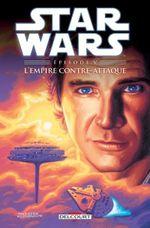Couverture Star Wars - Épisode V. NED