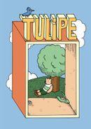 Couverture Tulipe, tome 1