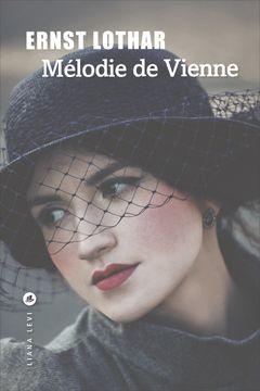 Couverture Mélodie de Vienne
