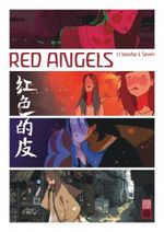 Couverture Red Angels
