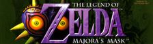Jaquette The Legend of Zelda : Majora's Mask