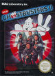Jaquette New Ghostbusters II
