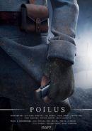 Affiche Poilus