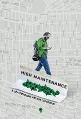 Affiche High Maintenance
