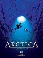 Couverture Arctica T02