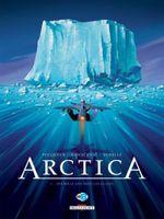 Couverture Arctica T01