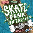 Pochette Skate Punk Anthems