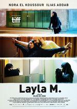 Affiche Layla M