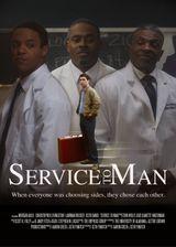 Affiche Service to Man