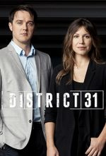 Affiche District 31