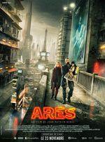 Affiche Arès