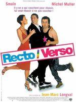 Affiche Recto / Verso