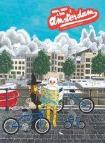 Couverture Megg, Mogg & Owl à Amsterdam