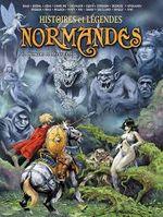Couverture Histoires et Légendes  Normandes 6. Démois et Merveilles