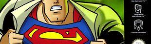 Jaquette Superman 64
