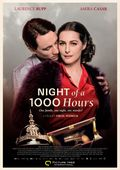 Affiche Night of a 1000 Hours