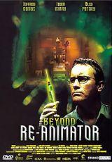 Affiche Beyond Re-Animator