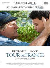Affiche Tour de France