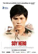 Affiche Soy Nero