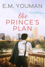 Couverture The Prince's Plan